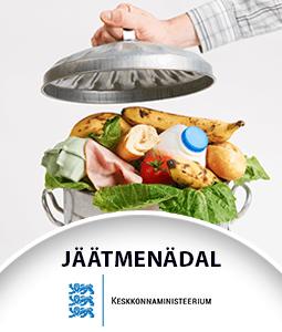 keskkonnaministeerium jäätmenädal