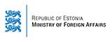 valismisnisteerium logo