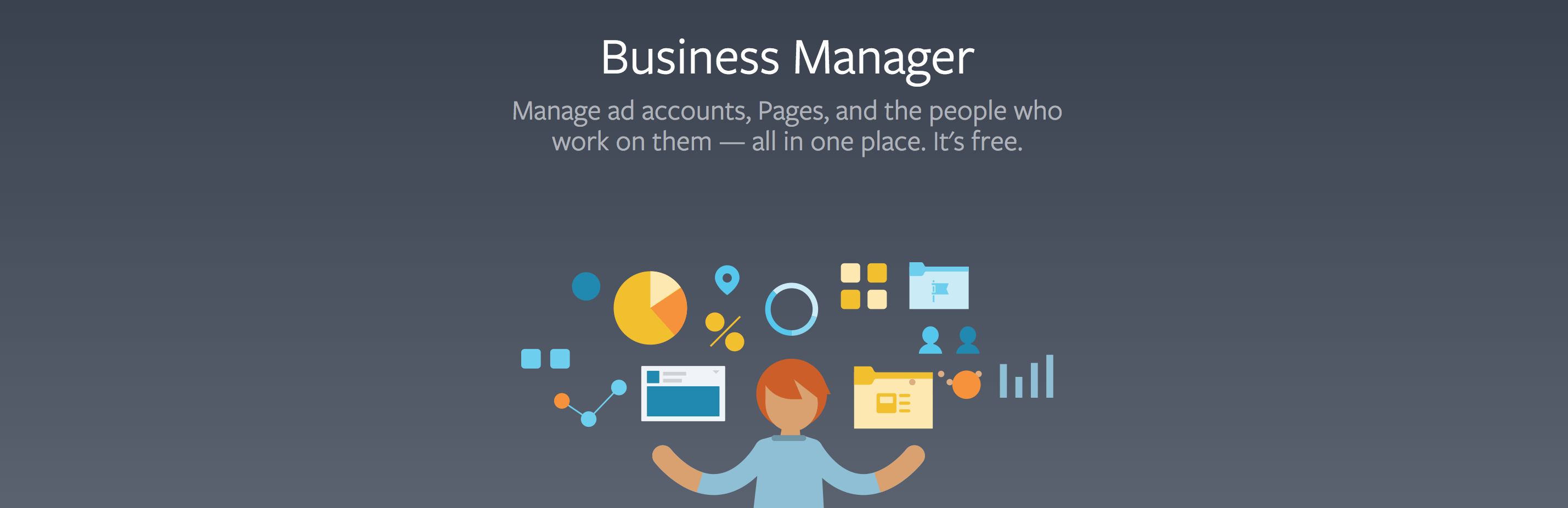 facebooki turundus-facebook business manager
