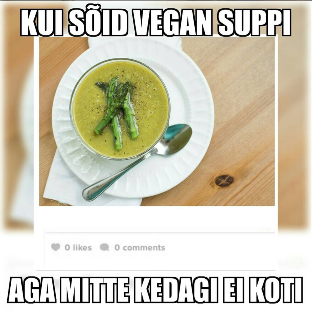 vegan supp